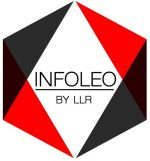 infoleo logo low